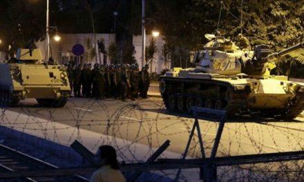 OHAL: Erdoğan ve Rejim sorunu