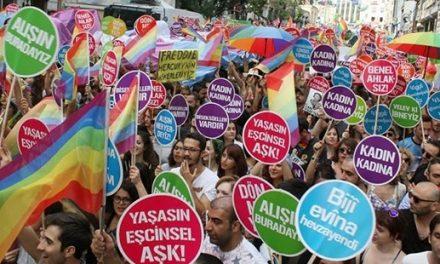 LGBTİ Onur Haftası Ve Devlet