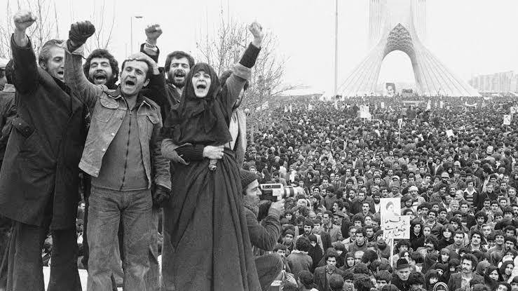 40.Yılında Kaybedilen İran Devrimi Dersleri