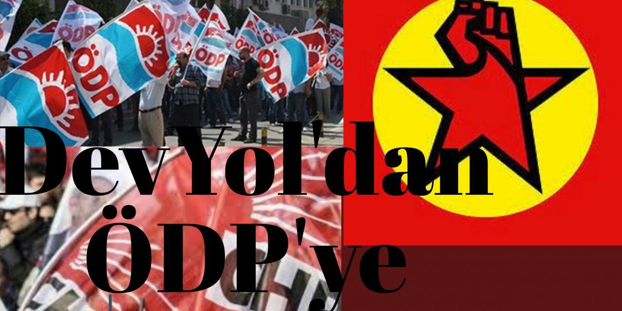 DevYol'dan ÖDP'ye Bitmeyen Kemalizm Sevdası