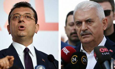 İptal Edilen İstanbul Seçimleri Üzerine Sesli Düşünceler