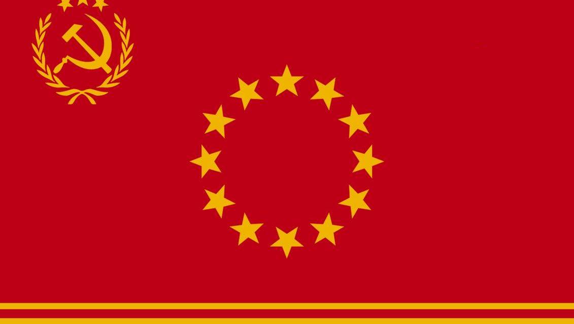 Sosyalist Avrupa Devrimi İçin Manifesto