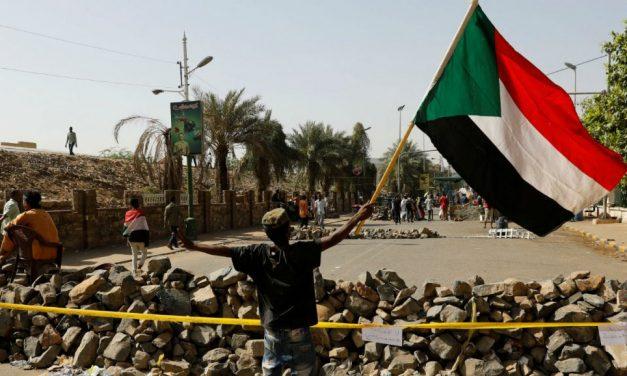 Sudan: İhtilalin Zaferi İçin