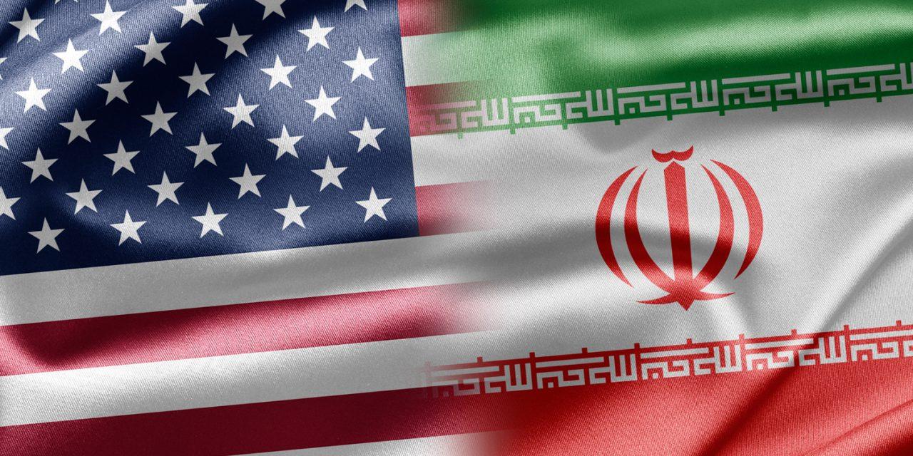 Amerikan Emperyalizmi ile Siyonist İsrail, İran'dan Pençenizi Çekin !