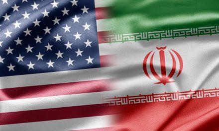 Amerikan Emperyalizmi ile Siyonist İsrail, İran'dan Pençenizi Çekin!