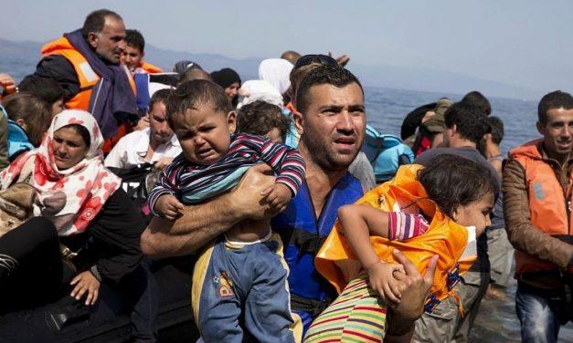 Mülteci Tehcirine Dur De