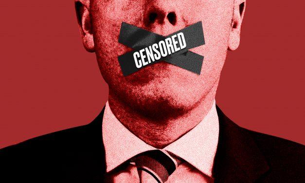 İnternet Sansürü ve Basın Özgürlüğü