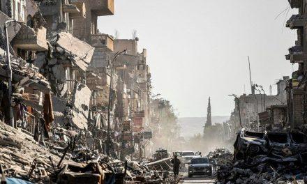 Orta Doğu'da Ayaklanmalar ve Harp Tehditleri
