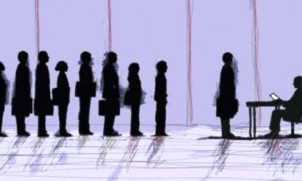 Çığ Gibi Büyüyen Dev: İşsizlik