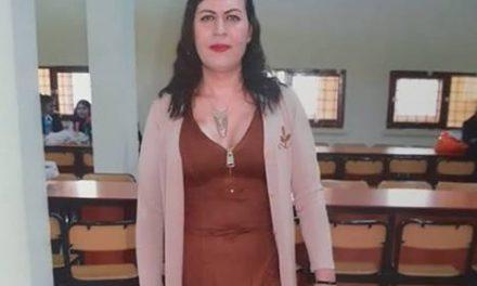 Trans Tutsak Esra Arıkan Açlık Grevinde