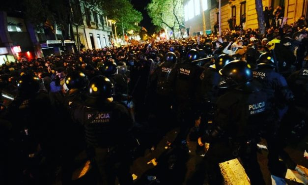 İspanya: Tüm taleplerimiz karşılanana kadar genel grev!