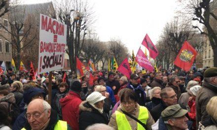Reims Profesyoneller Genel Kurulunda Kabul Edilen Hareket (10 Aralık)