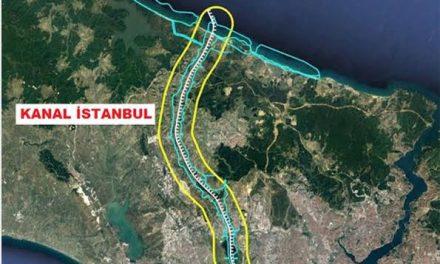 Mega Çılgın Proje: Kanal İstanbul