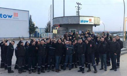 5 Şubatta 10 bin Metal İşçisi Greve Çıkıyor