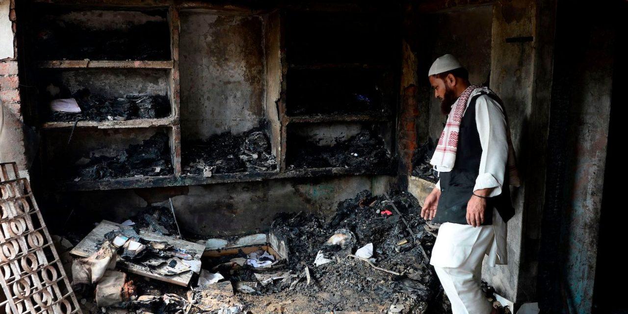 Hindistan: ırkçı Modi'nin Müslüman karşıtı politikası