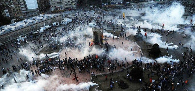 Gezi'nin Yıldönümü Vesilesiyle Küçük Teşhirler!