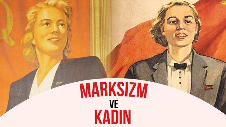 Marksizm ve Kadın