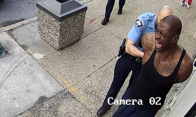 Amerika Birleşik Devletleri: Polislerin Irkçı Suçlarını Ancak işçilerin hükumeti Durdurabilir