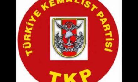 Burjuva Devletinin İçimizdeki Ajanı: TKP