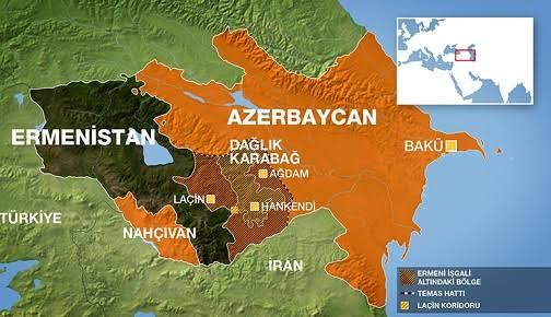 Dağlık Karabağ Savaşı ve Enternasyonal Devrimci Görevler