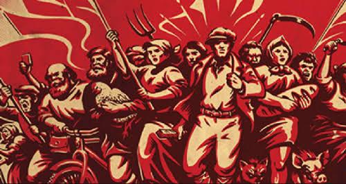 Savaş ve Enternasyonal Marksist Perspektifler