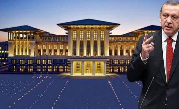 Erdoğan Rejiminin Dünü Bugünü