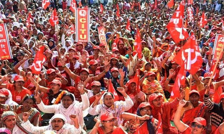 Hindistan Grevi Üzerine Sesli Düşünceler
