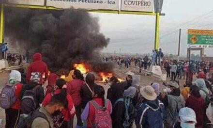 Peru Tarım İşçilerinin Mücadelesi ve Düşündürdükleri