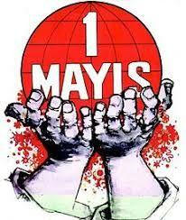 Sosyalist Dünya Devrimi İçin 1 Mayıs'a