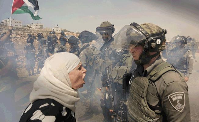 Filistinlilerin Katledilmesine Son!